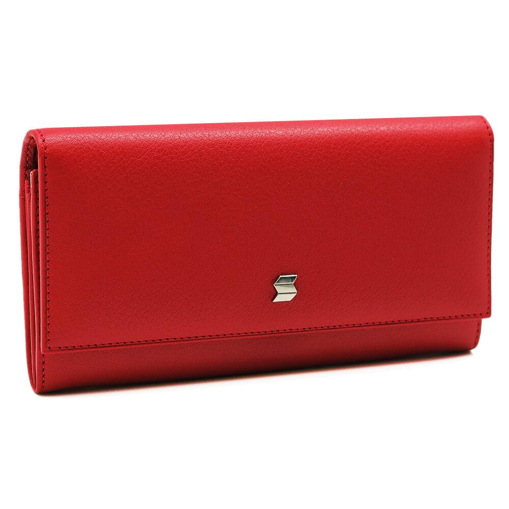 Картинка кошелек красный