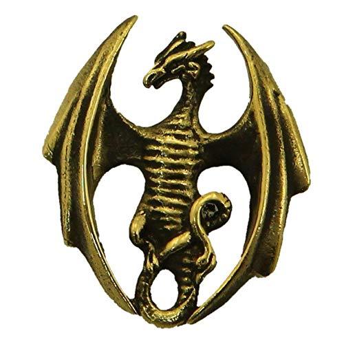 Подвески Дракон