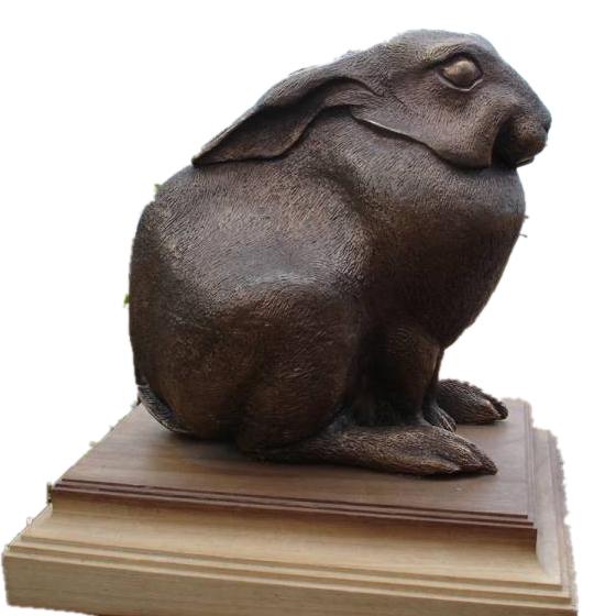 Год Кролика (кошки)