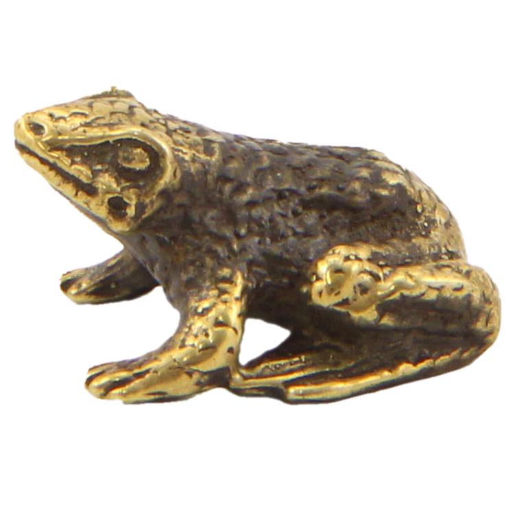 Статуэтки Лягушки и жабы