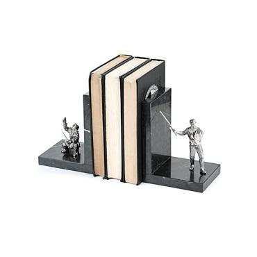 Книжные упоры