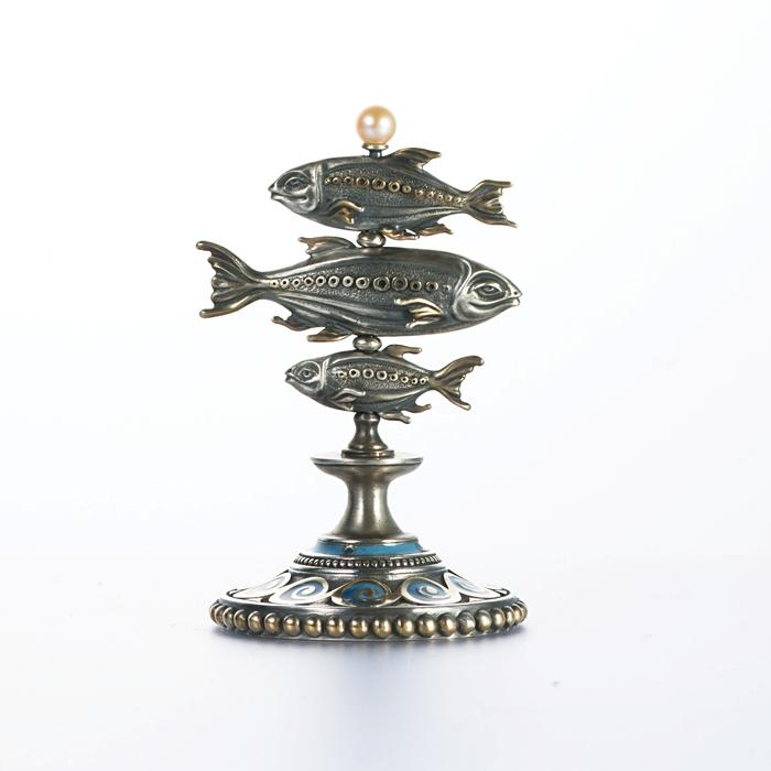 Подарки Рыбам 20.02-20.03