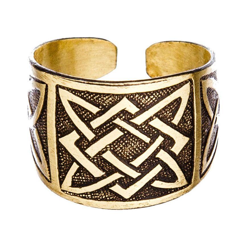 Славянские обереги кольца и печатки