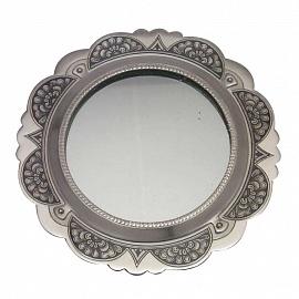 Серебряные зеркала