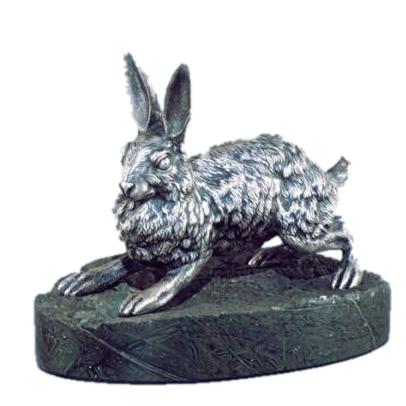 Статуэтки Зайцы и кролики