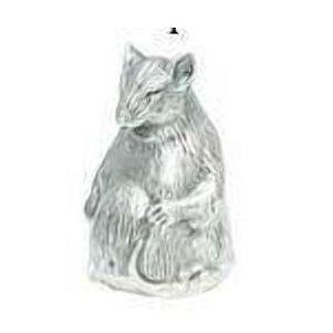 Серебряный наперсток Крыса